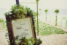 Wedding board idia