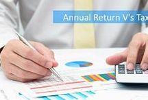 Company Tax Returns