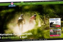 Portfolio - Mottolino / Our work for Mottolino Fun Mountain http://www.mottolino.com/it