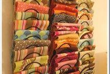 rangement couture