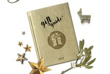 The Relish Gift Guide 2015 / The Relish Gift Guide 2015
