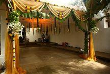 wedding mantapa