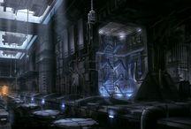 Scifi Factory