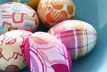 Happy Keaster / by Robyn Kramer