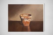 Kunst / by Agnes van Zwetselaar