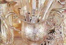 Beautiful Silverware