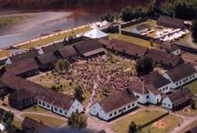 Fort WIlliam Historical Park