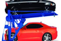 IMV elevadores / Autos personas silla de ruedas