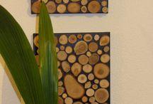 Holz // wood craft