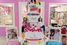 Cake boss / This boards about the tv show Cake Boss.