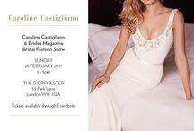 Caroline Castigliano Events