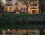 Amazing Houses / by Chris Holman