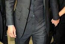 3 piece wedding suit
