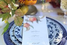 Hickory Street Annex Wedding Inspiration and Tablescape Decor