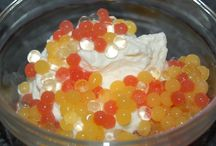 Molecular Gastronomy Recipes (DIY) / These molecular gastronomy recipes can be prepared at home without buying expensive equipment.