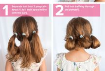 Baby Girls hairstyle