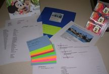 'AAA' - Disney Planning / Paperwork,  Check lists, and 'Do's & Don'ts'