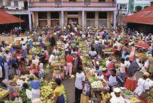 Grenada Markets