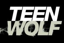 ☾ TEEN WOLF ⌾