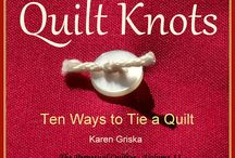 Quilting / by Judy Atkins