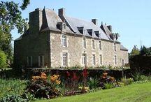 Bretagne - Chambres d'hôtes et gîtes en Bretagne / Chambres  d'hôtes et gîtes Fleurs de Soleil