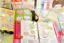 Filofax Love / by Laura George