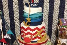 my little party - nautical party inspiration