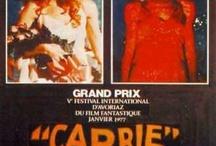 MOVIES - FR - Films de Stephen King / Les films de Stephen King : http://club-stephenking.fr/65-stephen-king-filmographie-films-cinema