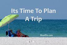 Florida Vacation Tips