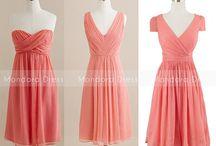 Dresses for Krista