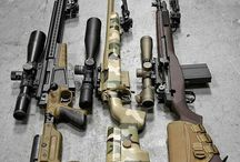 Shooting/tactical