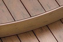 Tarima de Exterior / Tarima de Exterior, suelos y maderas de marca que disponemos en Park House Studio
