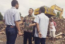Aswari Calon Gubernur Sumsel 2018 Martapura