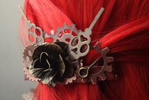 Fantasy, Steampunk and Middle Ages / Costumes, gadgets...