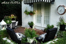 Porches, Patios, and Playgrounds