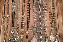 gypsy necklaces