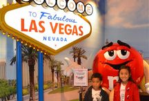 Vegas trip tips for family