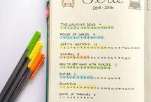 Organizar e Planejar - Estudo