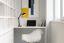 Home Decor: Office