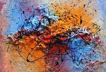abstract (acryl)