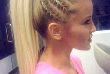 Hair / Great hair does