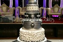 ZAZZABELLA CAKES WEDDING CAKE CREATIONS