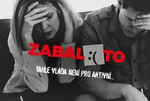 ZABAL TO / http://www.zabalteto.cz/