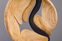 Wood / by Joshua Freeman
