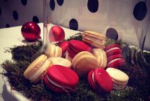 Macaroom / The best macaron in Europe. Handmade, colourful, delicious, nice sweet by an artist.