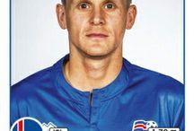ISLANDA EURO2016