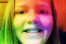 Cool colors / Cool rainbows