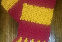 crochet patterns / crochet ideas