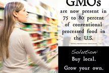 YOU DECIDE... / GMO