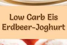 low carb Eis